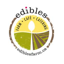 Edibles Farm Cafe and Catering